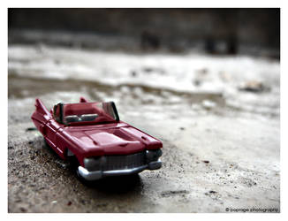 My dream car by poprage