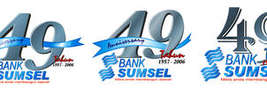 Bank Sumsel 49th