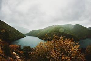 Bulgaria, Rodopi mountains by Bomb-Creator