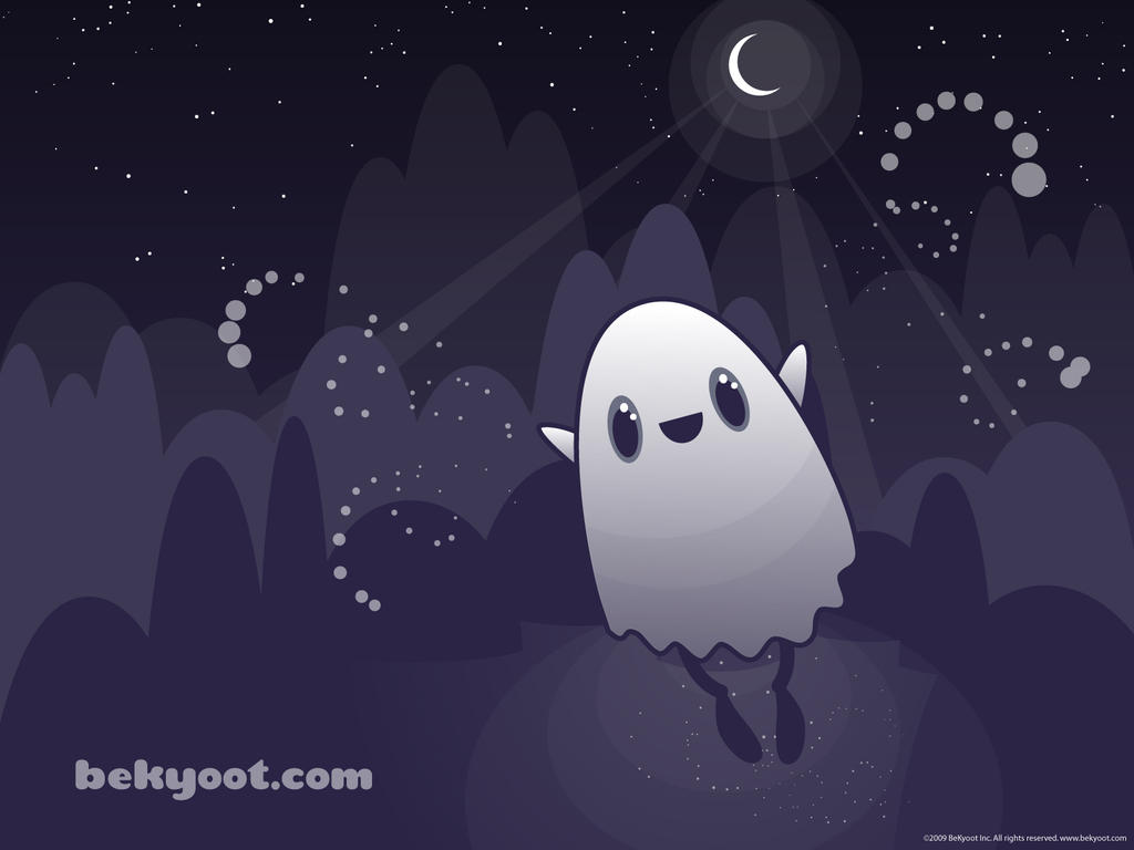 Wonderful Wallpaper Night Ghost - bu_the_ghost___wallpaper_by_lafhaha  Best Photo Reference-649459.jpg