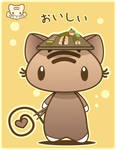 Momo's Oishii Sushi Time