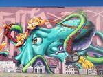 Miami Octopus