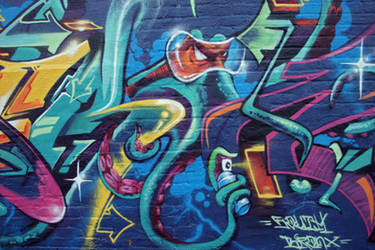 Estria South Bronx by estria