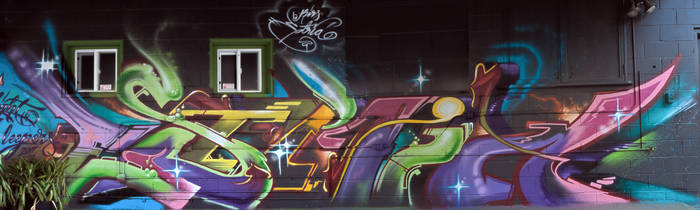 Estria Freshcafe 2011 by estria