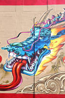4 Guardians Dragon by estria