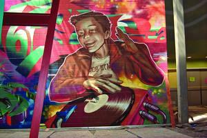 DJ 1998 by estria