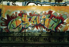 Estria tunnel by estria