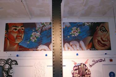 Bounce Estria 2006 by estria