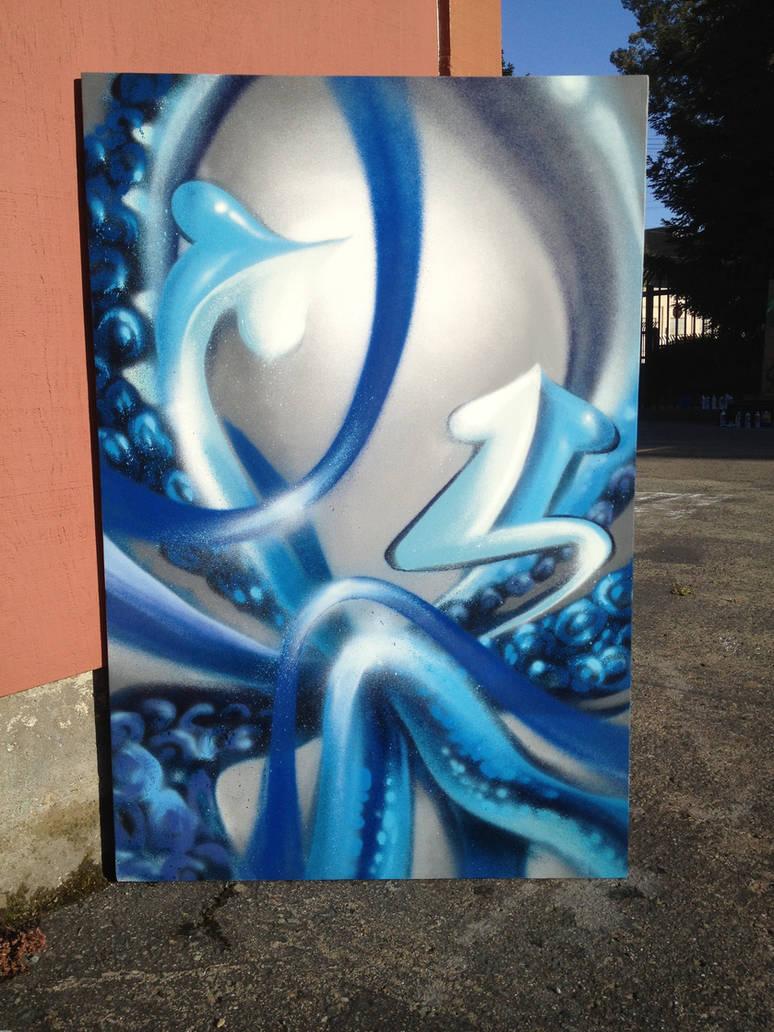 Blue Mass 2012 by estria