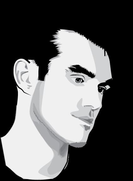 Morrissey by warungkopi
