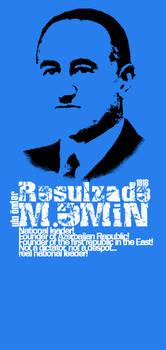 M.E.Resulzade - Anti-CHE v.2