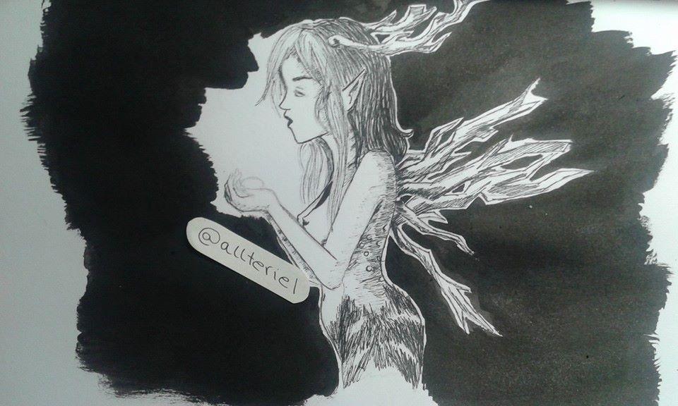 Monster by Allteriel