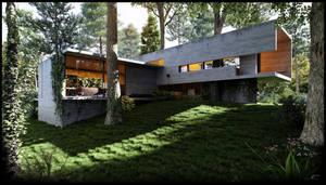 JD House