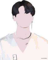 Han Seungwoo Vector Art by @mochisdubu
