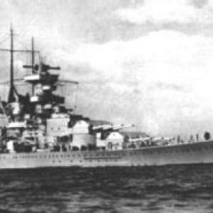 ScharnhorstBC's Profile Picture