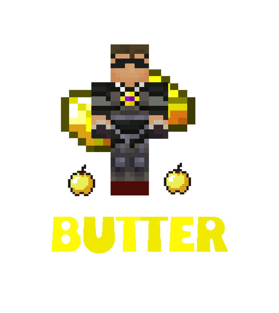 butter__skydoesminecraft__by_yukikingofm