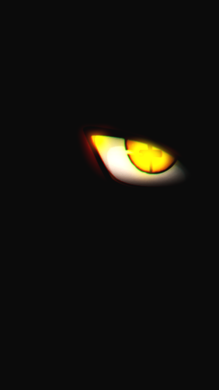 Naruto S Kyuubi Sage Mode Eye Wallpaper By Ogdesigns197 On Deviantart