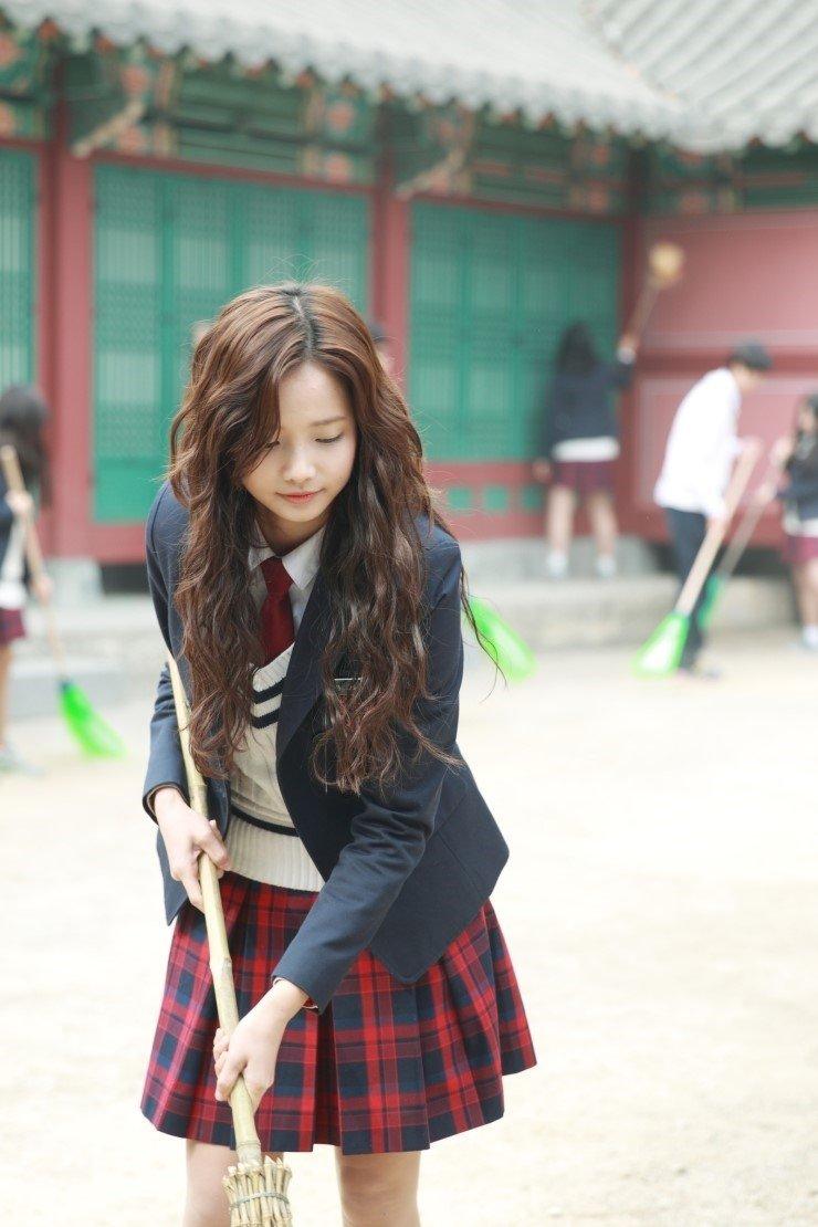 Ha Yeon Soo  Monstar  by maarsakuritaHa Yeon Soo Monstar