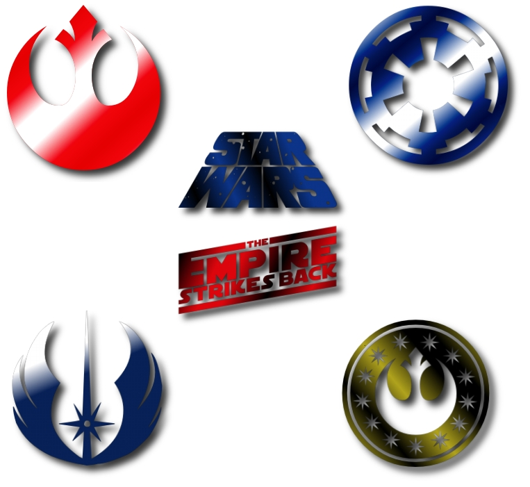 rebel alliance symbol wallpaper