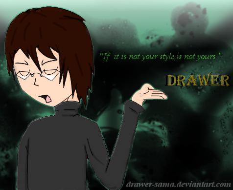 Drawer-sama's Profile Picture