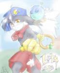 Let's Go by Mizui-TK