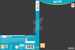 Wii U Boxart Template [v2 - UNFINISHED]