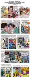 Doctor Doom's Face: A fan theory by requin