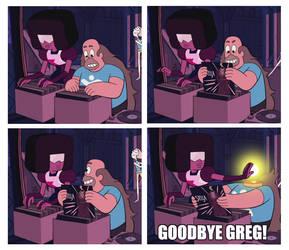 The Goodbye Greg meme project