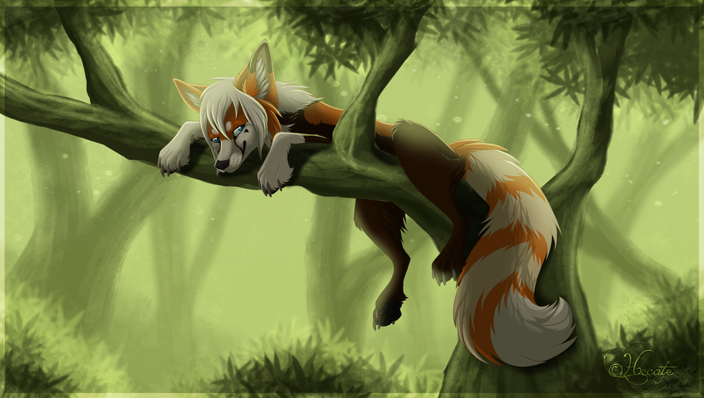 Relax by hecatehell