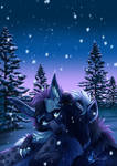 Hyena Love