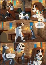 Dogs kingdom - page9