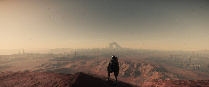 Over Lorville