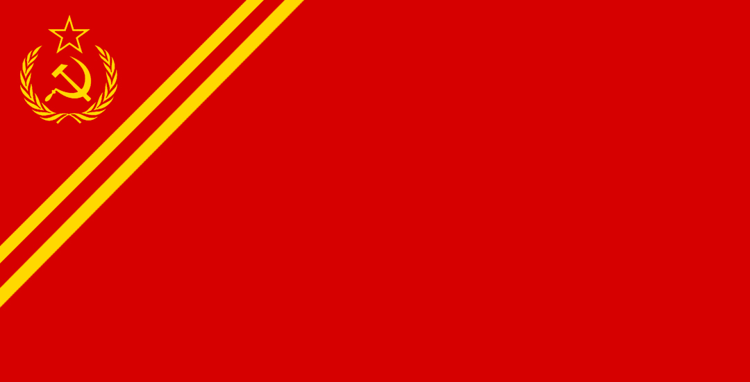 Flag of the New USSR by RedRich1917Ussr Flag Wallpaper
