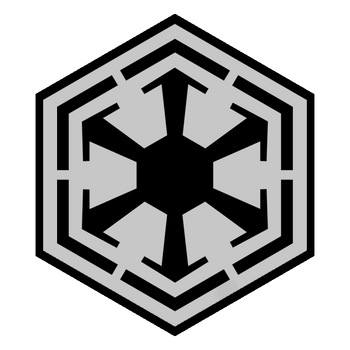 Emblem of the Sith Empire by RedRich1917