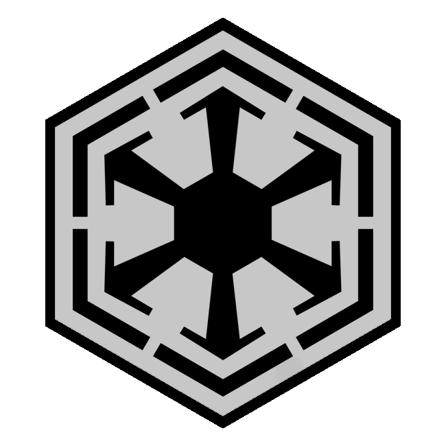 Emblem Of The Sith Empire By Redrich1917 On Deviantart