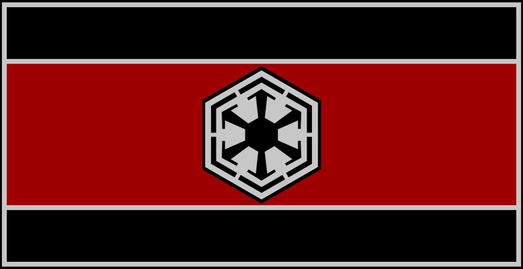 Flag of the Sith Empire by RedRich1917Sith Empire
