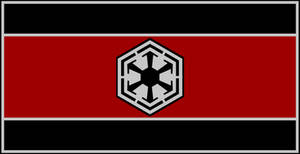 Flag of the Sith Empire by RedRich1917