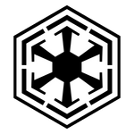 Emblem of the Sith Empire (White)