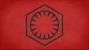 First Order Desktop Background (Star Wars VII)