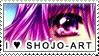 I love shojo-art stamp :3 by SeenasArt