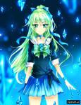 Magical Kimiko