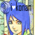 iheartKONAN icon by Silenthustler9000