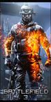 Battlefield 3 by isma92