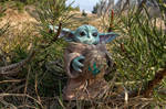 Happy Easter in Mandalorian style