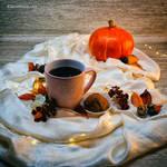 Cozy autumn by EleanHellkatie