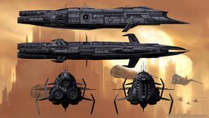 SunSlayer Dreadnought