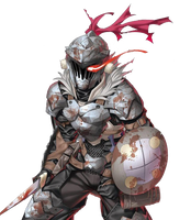Render goblin slayer