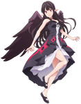 Kaifuku Jutsushi no Yarinaoshi Eve Render by ViniciusPiqueti