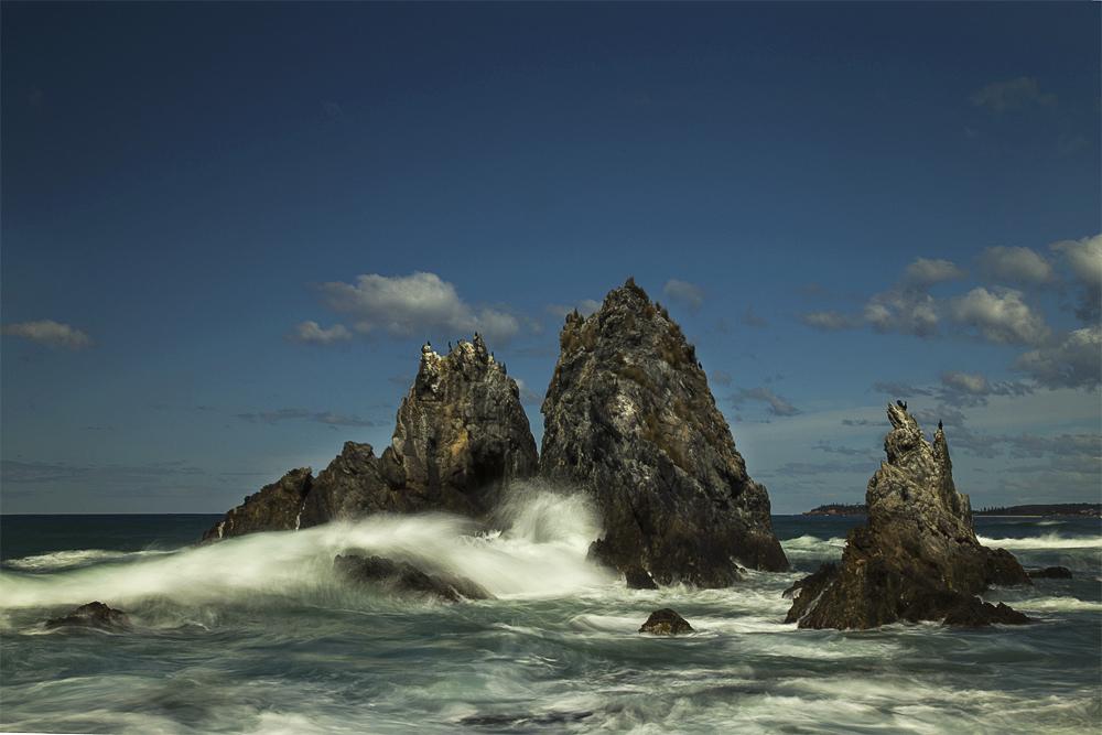 Camel Rocks by Dryad-8