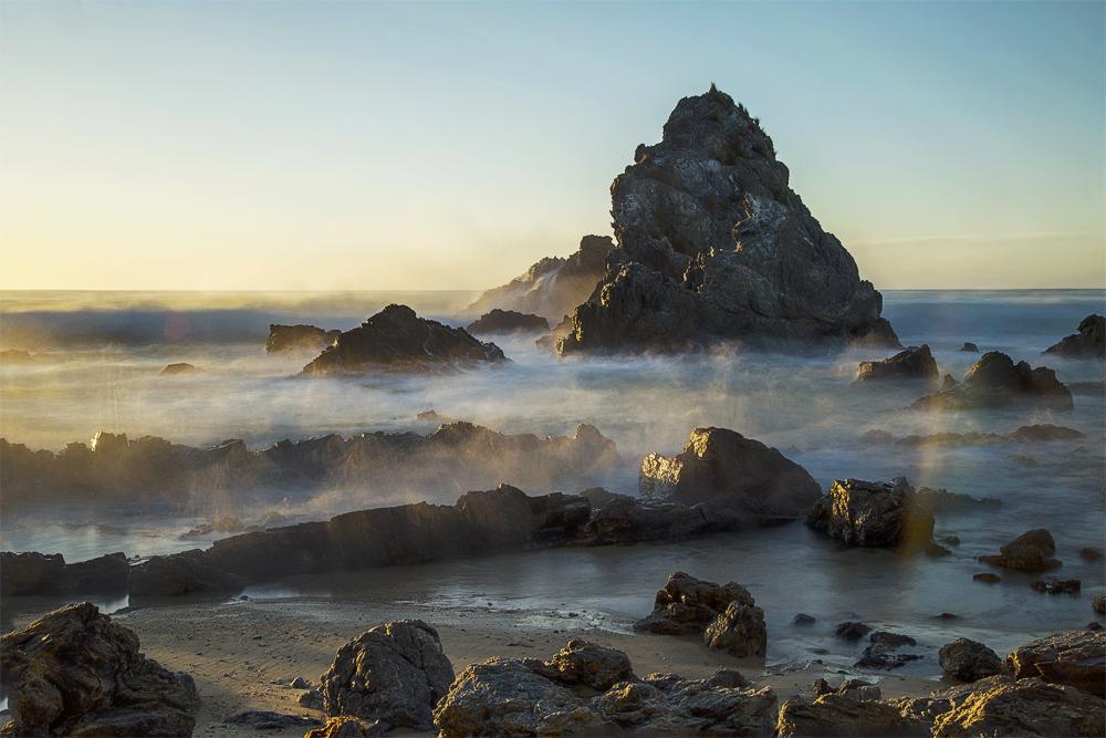 Camel Rocks dawn 2 by Dryad-8